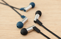 Announcing a new lineup of Balanced Armature type earphone – Heaven II!