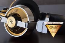 SONOROUS X received GOLDEN ANALOG 2015 @HiFi PHILOSOPHY (Poland)!