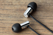 Announcing new lineup of dynamic earphones – E3000 and E2000!