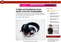 Pandora Hope VI review @CNET