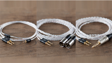 ALO audio cable for SONOROUS