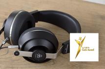 """SONOROUS II received  """"Le Café du GeeK Award"""" @ gadget site Café du Geek (France)"""