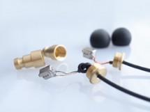 真鍮製超小型BAイヤホン組立体験@音展開催のお知らせ