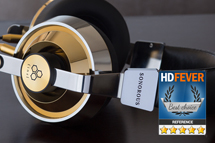 SONOROUS X received Best Choice @ HD FEVER (France)!